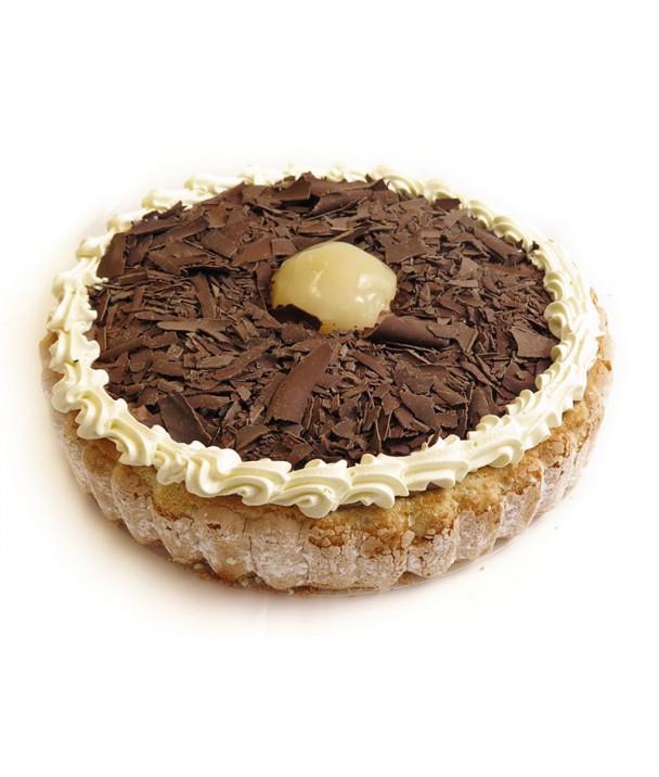 Charlotte Chocolat Poire