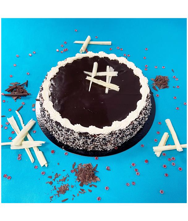 Moka Chocolat Vanille