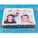 Gâteaux Décors Photos bon